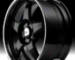 Jline 2 Piece Step/reverse Lip 5l2 Wheel 17x7.0