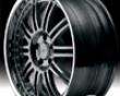 Jline 3 Piece Re\/erse Li0 20rl3 Wheel 18x10.0