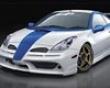 Jp Complete F1 Body Kit Toyota Celica 00-04