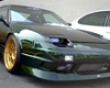 Jp Complege Type 1 Body Kit Nissan 180sx S13 89-94