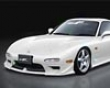 Jp Front Left And Righy Under Spoiler Mazda Rx7 93-95