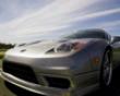 Jp Front Uneer Spoiler Acura Nsx 02-05