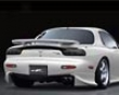 Jp Rear Left And Right Under Spoiler Mazda Rxy 93-95