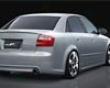 Jp Rear Under Spoiler Audi A4 02-04