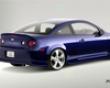 Jp Rear Under Spoiler Chevrolet Cobalt Ls 05+