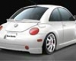 Jp Rear Under Spoiler Volkswagen Beetle 98-03