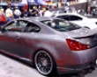 Jp Side Skirt Diffusers Infiniti G37 Coupe S 07+