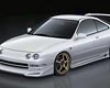 Jp Side Skirts Acura Integra 94-97