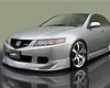 Jp Side Skirts Acura Tsx 02-05