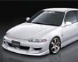 Jp Type A Side Skirts Honda Civic Hb 92-95