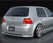 Jp Type B Rear Under Spoiler Volkswagen Golf 01-05