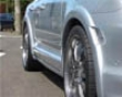 Jubily Fender Flares Porsche Cayenne 03-07