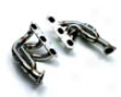 Jubily Stainless Steel Header Porsche 996 C2 & C4 98-01