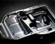 Jun Baffled Oil Pan Mitsubishi Evo X 08+