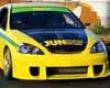 Jun Front Bumper Spoiler Acura Rsx Original R Dc5
