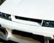 Jun Front Grille Nissan 240sx S13