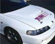 Jun Frp Hood Acura Integra Type R Dc2