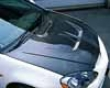 Jun Frp Hood Acura Rsx Type R Dc5