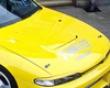 Jun Frp Hood Nissan 240sx S14