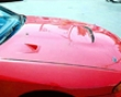 Jun Frp Hood Nissan Skyline Gtr Bnr32