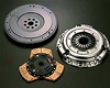 Jun Hyper Lightweight Clutch Kit Acura Integra B16a/b18c