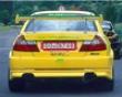 Jun Rear Spoiler Gt-wing Mitsubishi Evo V/vi
