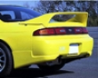 Jun Rear Spooler Nissan 240sx S14