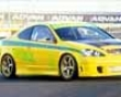 Jun Side Steps Acura Rsx Type R Dc5