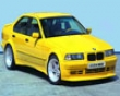 Kerscher Dtm Look Aero Package Bmw 3 Series E36 Sedan 91-98
