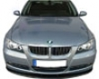 Kerscher Dtm Splitter E90 Stock Bumper Bmw 3 Series E90 06+