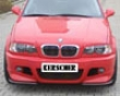 Kerscher Dtm Splitter For M-line 2 Bmw 3 Series E46 99-05