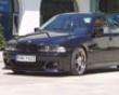 Kerscher Front Bumper With Fog Brackets Bmw 5 Series E39 97-03