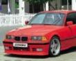 Kerscher Front Spoiler Lip Because 3041200ker Bmw 3 Series E36 91-98