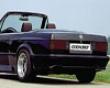 Kerscher M-line Wide Body Kit Bmw 3 Series E30 Cabrio 84-90