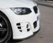 Kerscher Spirit 3 Front Bumper Bmw 3 Series E92 E93 06+