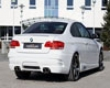 Kerscher Spirit 3 Rear Bumper 335 Bmw 3 Series 335i 06+