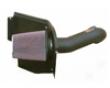 K&n 57-series Aircharger Intake Dodge Hydraulic-~ Srt-10 8.3l V10 04-06