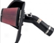 K&n 69-series Typhoon Short Ram Air Intake Subaru Wrx 08+