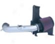 K&n 69-series Typhoon Short Ram Intake Lexus Is300 3.0l 01-05
