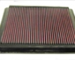 K&n Flat Panel R3placement Air Filter Pontiac Gto 5.7l V8 2004