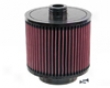 K&n Replacement Filter Audi A6 04-08