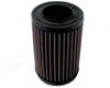 K&n Replacement Filter Smart Fortwo 1.0l 07+