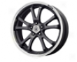 Konig Within 18x7.5  5x112  50mm Forge Gray
