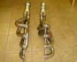 """kooks Exhaust Headers 1 3/4"""" X 3"""" Chevrolet Ssr Ls2 05-06"""