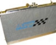 Koyo Aluminum Radiaor  Acura Cl 97-99