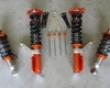 Ksport Kontrol Pro Coiloves Honda Civic Es1/em2 01-05