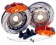 Ksport Procomp Front Big Brake Kit 12 In._Rotor 6 Piston Calper Audi S4 05-08