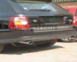 Larini Systems Sports Exhaust Dual Oval Tips Range Rover Sport 4.4  4.2 05+
