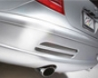 Lorinser Edition Rear Bumper Merccedes C Class Coupe Cl203 01+