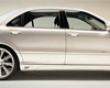 Lorinser F1 Lef tSide Skirt Mercedes S Class V220 9/02+
